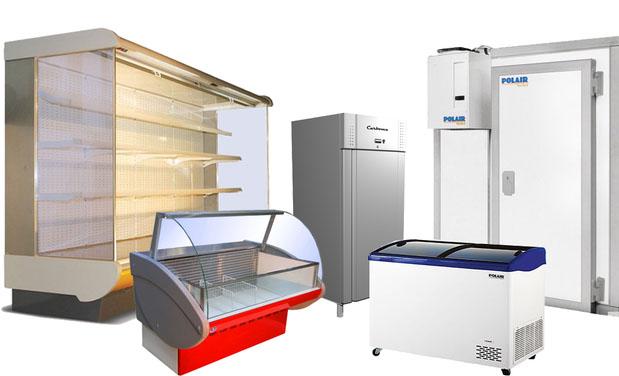 Купить Любое холодильное оборудование под заказ от 1 до 2000 куб.