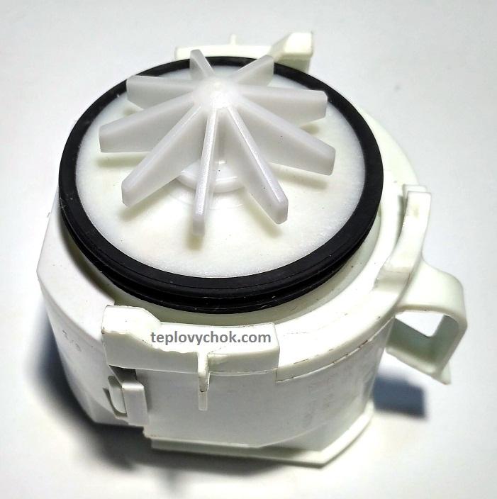 Сливной насос (помпа)  для посудомоечных машин BOSCH, SIEMENS 620774
