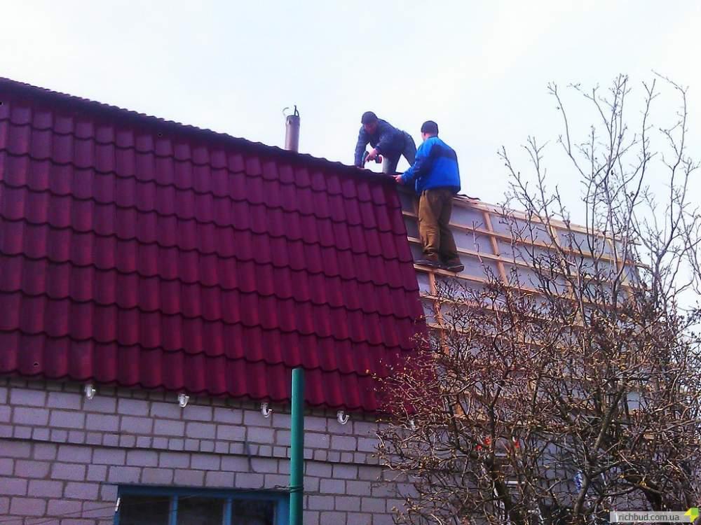 Revestimientos de techo