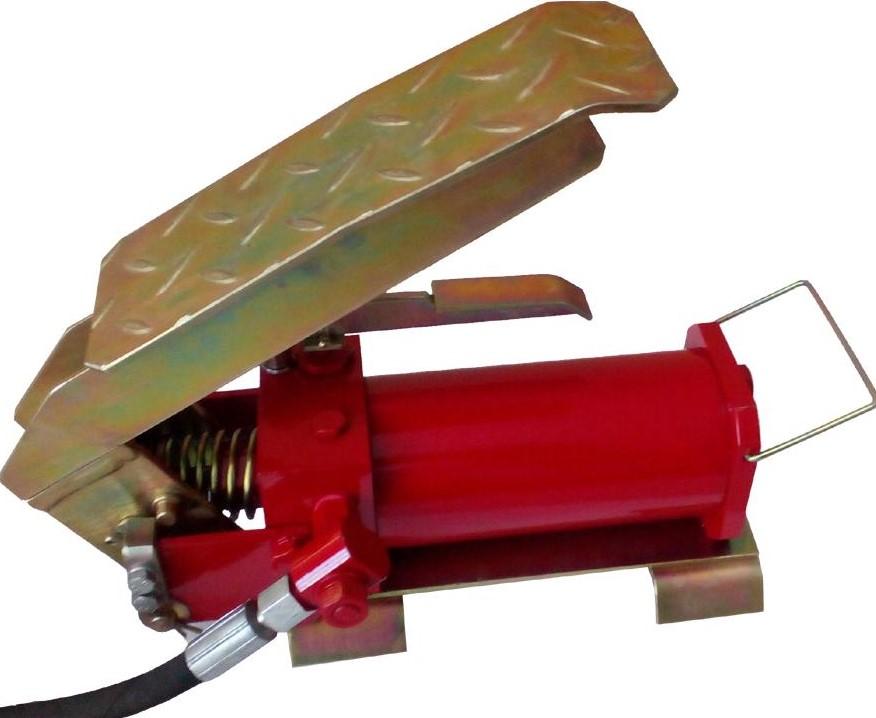 Máy bơm khí thủy lực