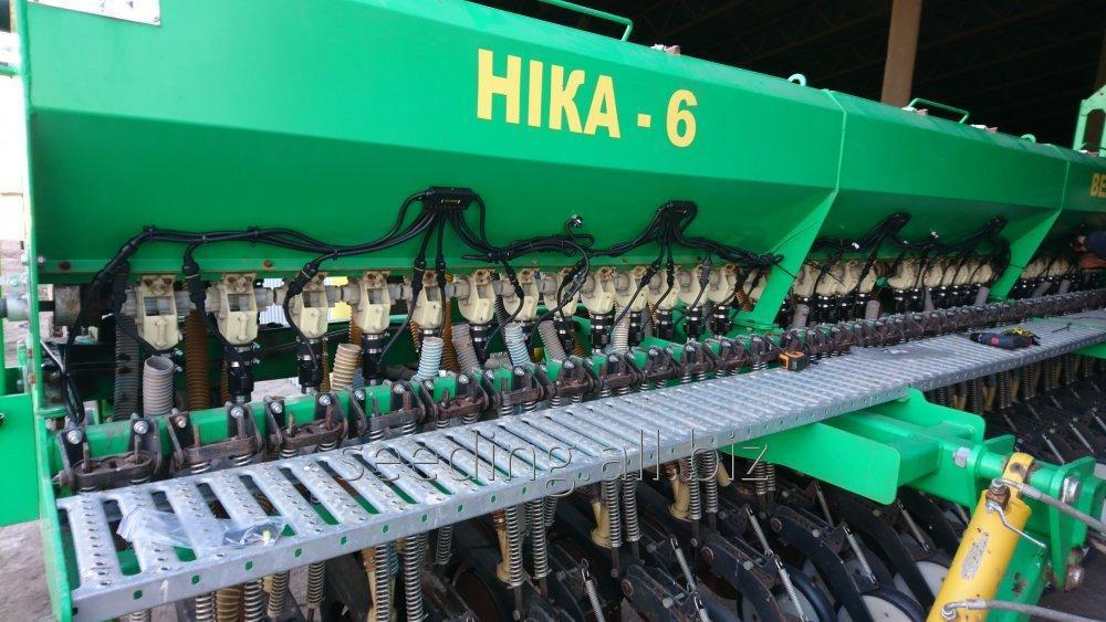 Buy The seeding control system on the SEEDER GRAIN MECHANICAL NIKA6
