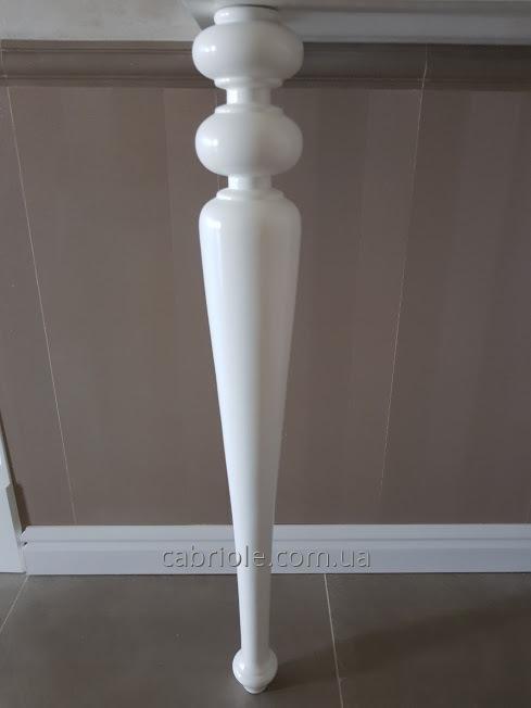 Ножки для стола деревянные.