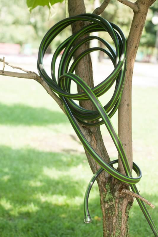 The hose watering Aqua plus 3/4, length is 50 m