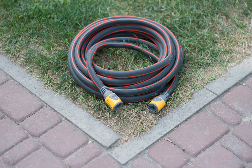 "Vortex 1 hose"" inch, length is 20 m"
