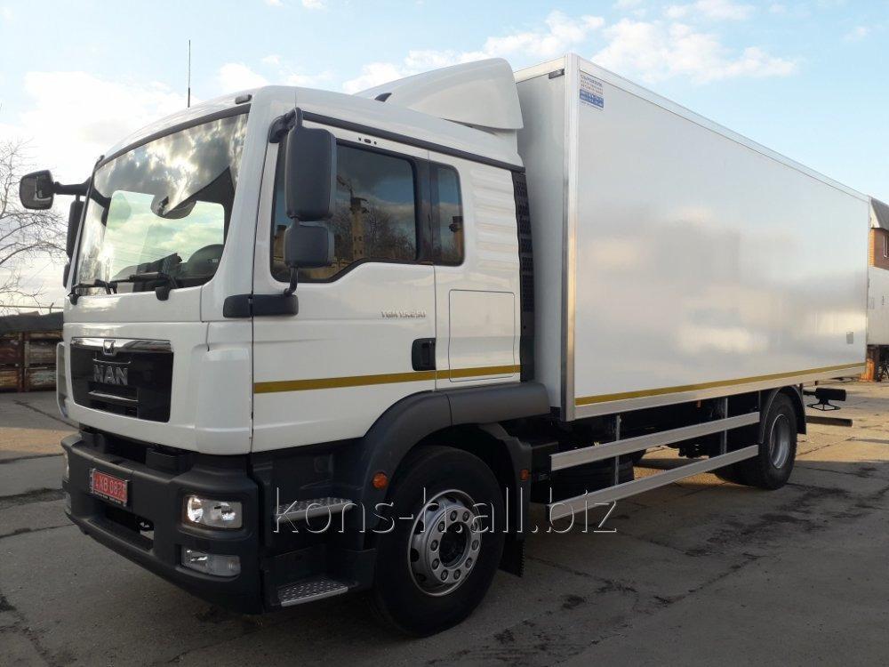 """Buy Isothermal motor van of production of ChPF """"Kons"""