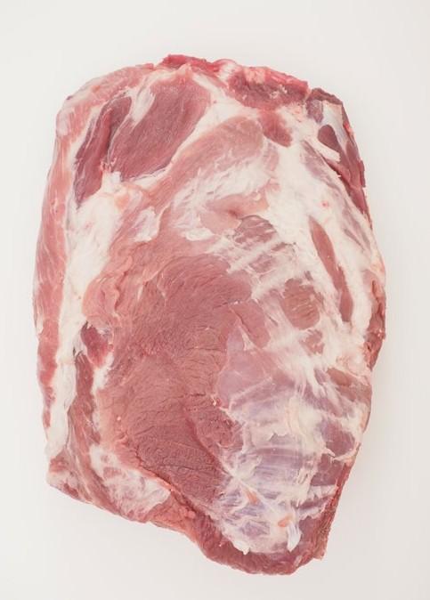 Pork Collar With Bone