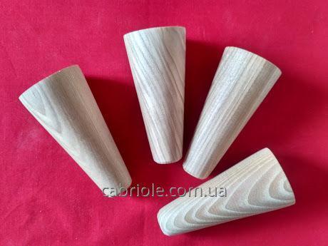 Ножки для мебели конусные