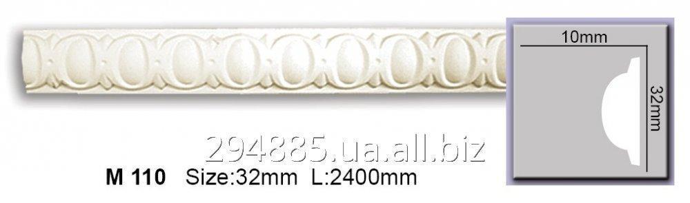 Купить Полиуретановый молдинг M 110 Harmony