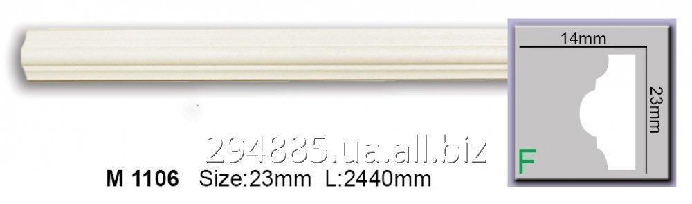 Купить Полиуретановый молдинг M 1106 Flexi Harmony