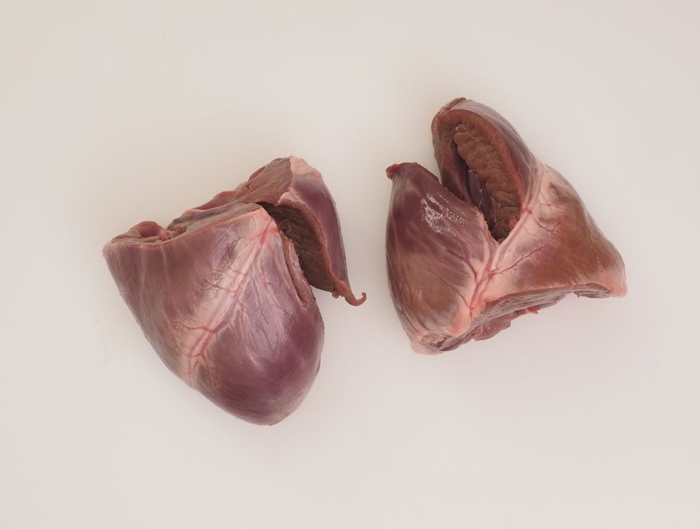 Pork Hearts