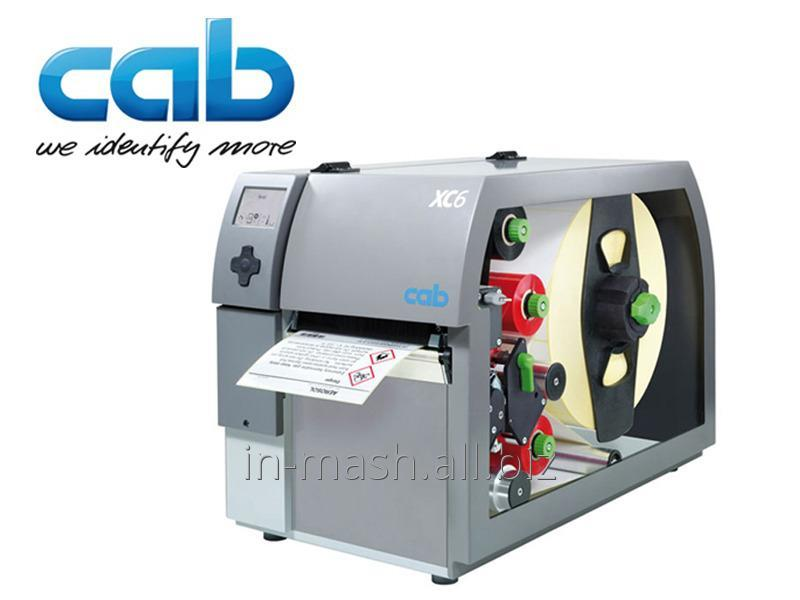 Buy Printers of labels Cab