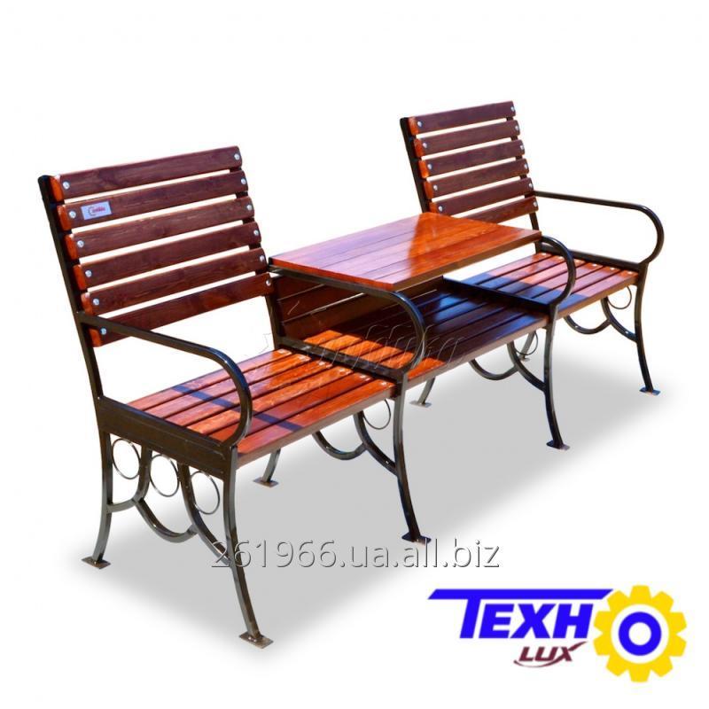 Купить Садовая мебель