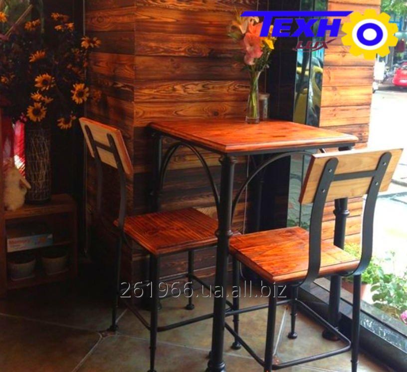 Купить Мебель для баров, кафе