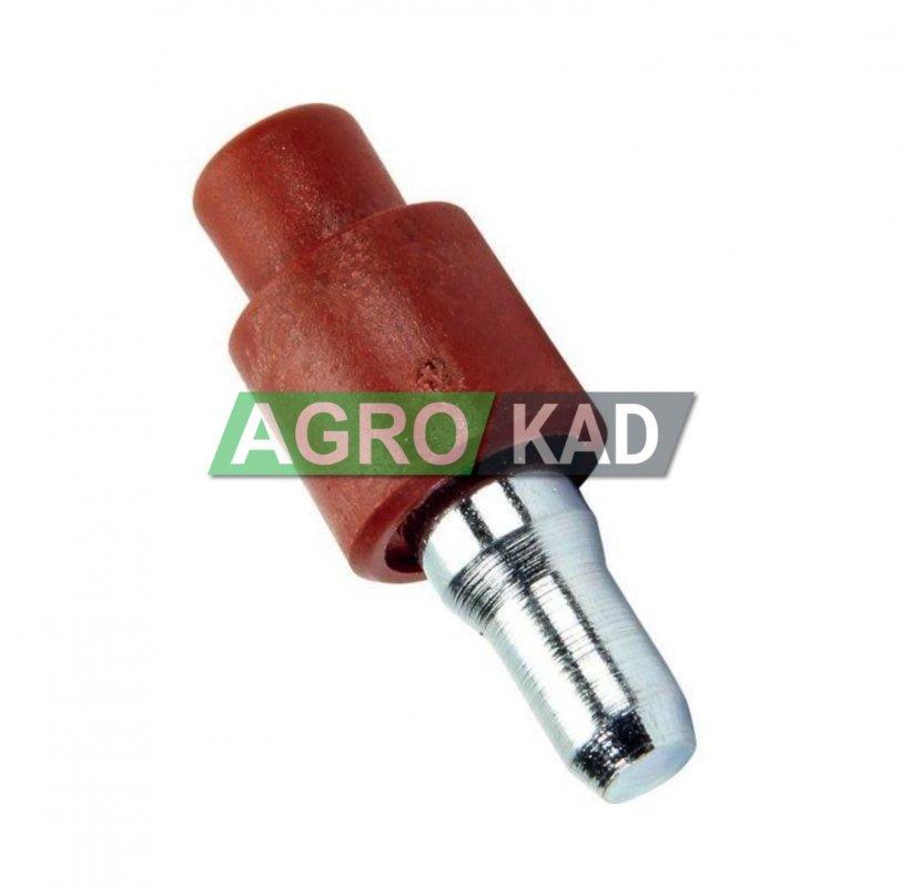Купить Обратный клапан 672584.1 (подлинный Claas)