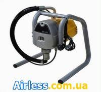 Агрегат окрасочный высокого давления HB-480
