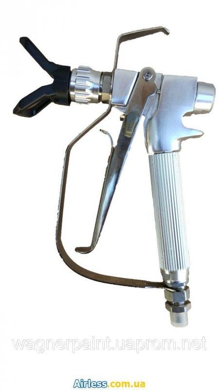 Окрасочный пистолет J90 на аппараты вагнер и грако