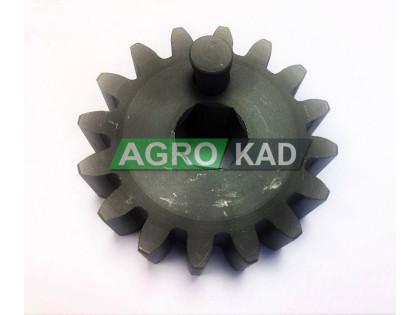 Купить Зубчатое колесо Welger AG1121200301