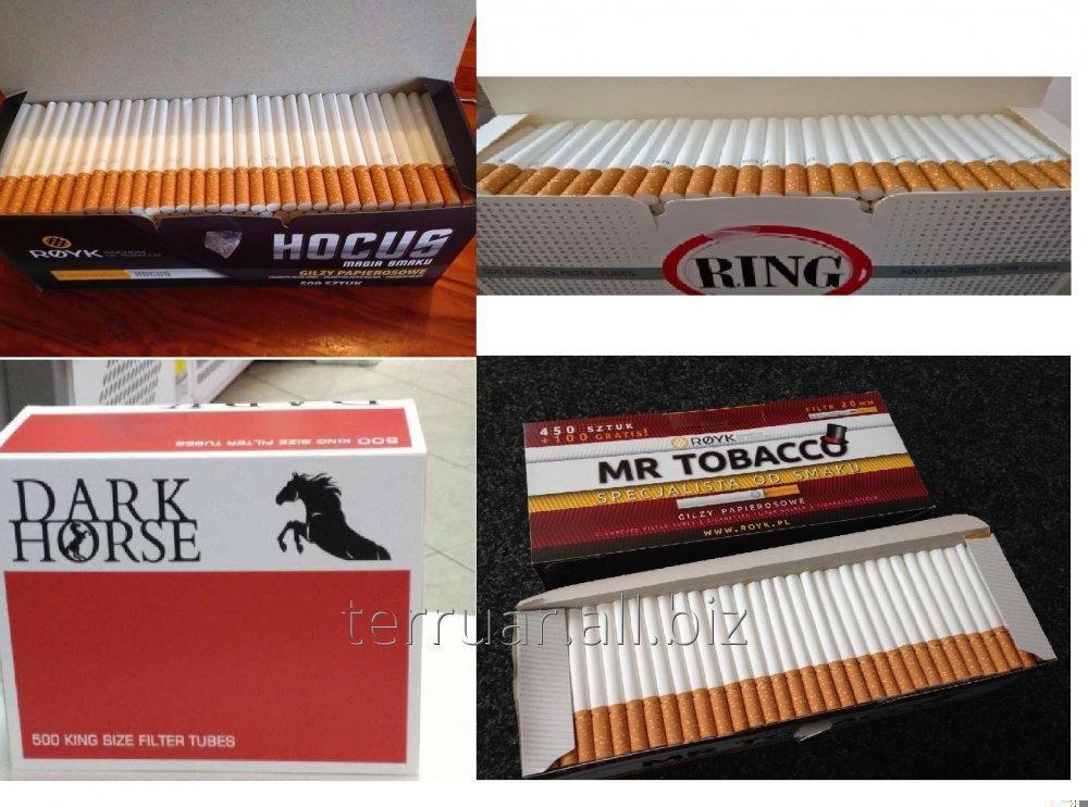 табаки сигаретные оптом