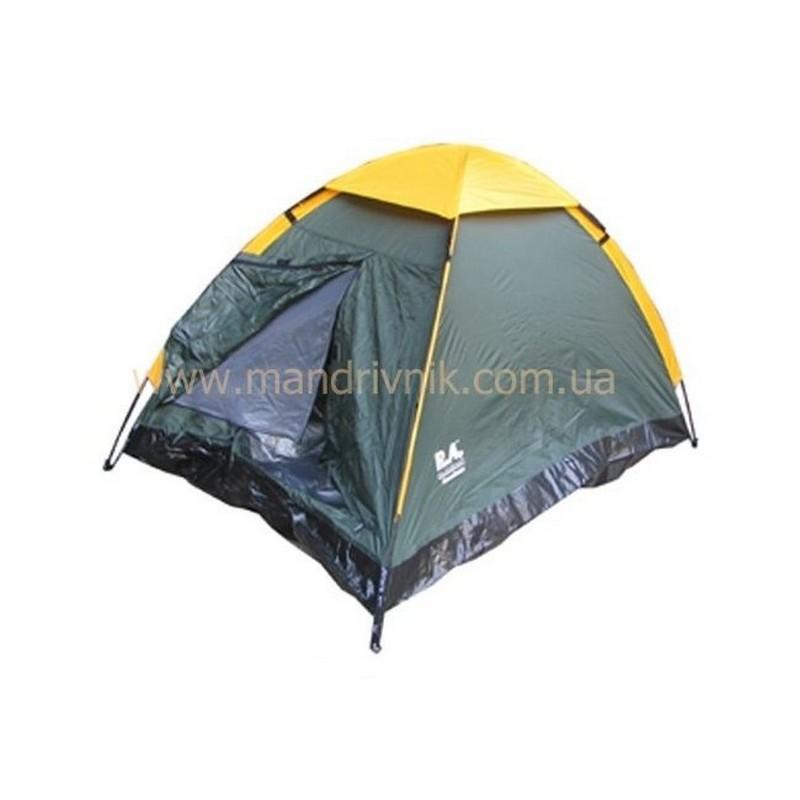 Палатка PanAlp Monodome+