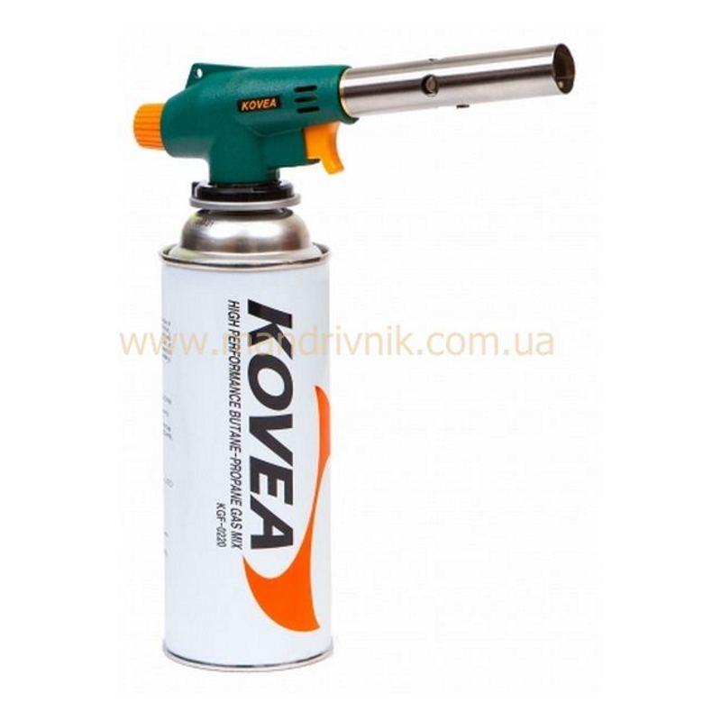 Резак газовый Kovea  ТКТ-9912 Pistol Gas Torch
