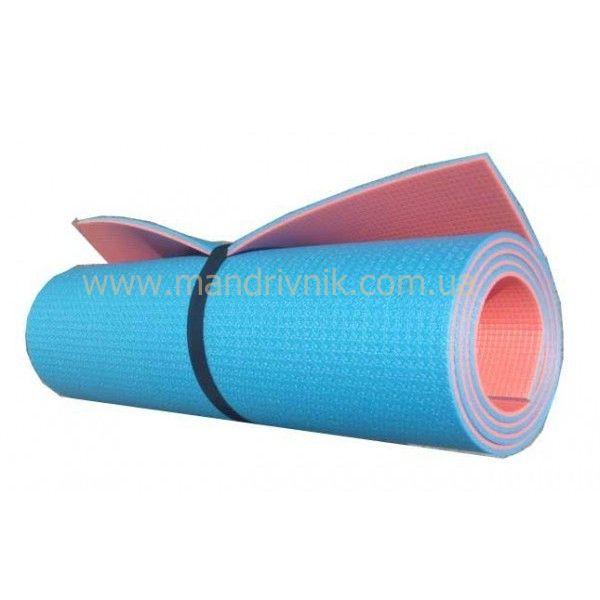 Резинка для коврика