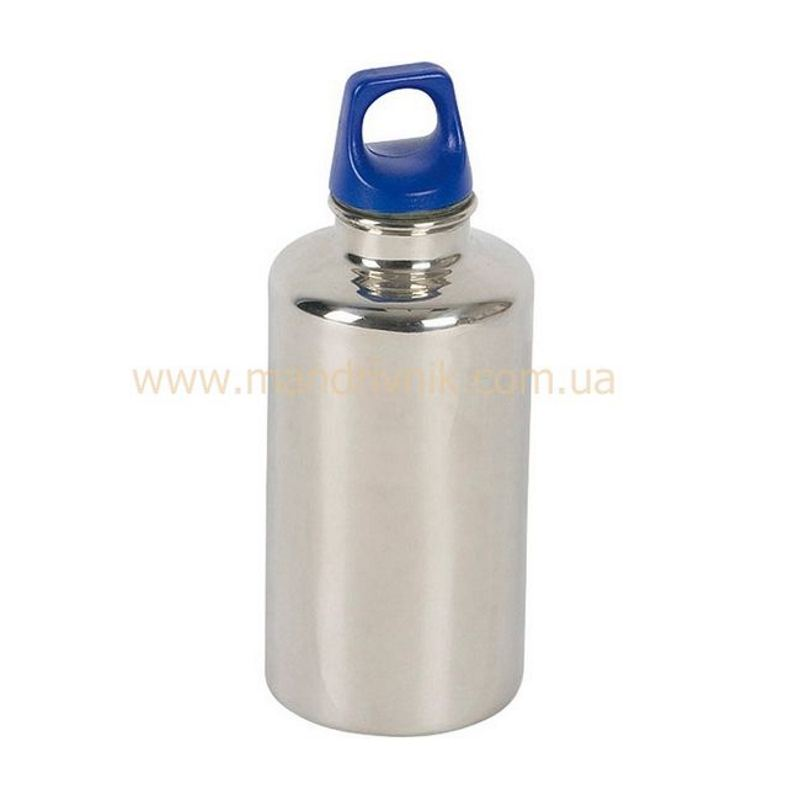 Фляга Tatonka 4018 Stainless bottle 0,3 л
