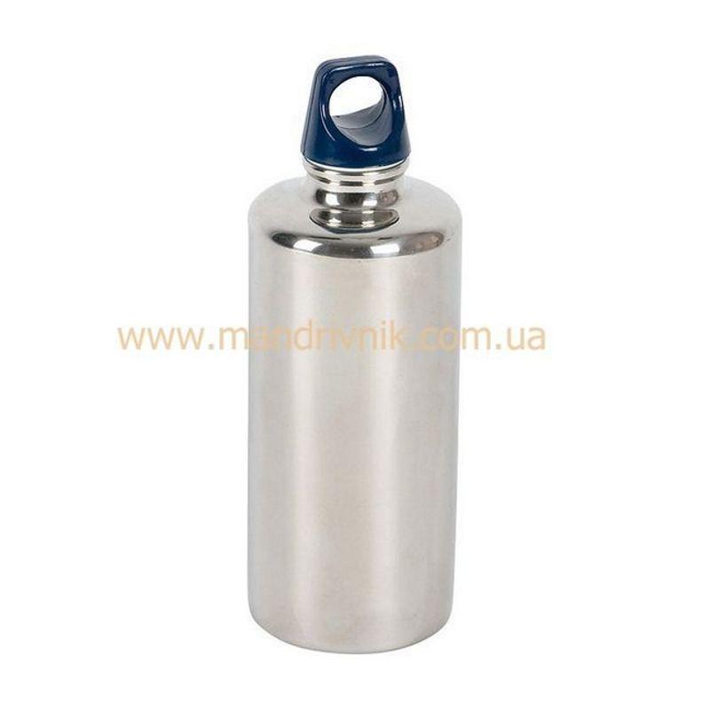 Фляга Tatonka 4020 Stainless bottle 1 л