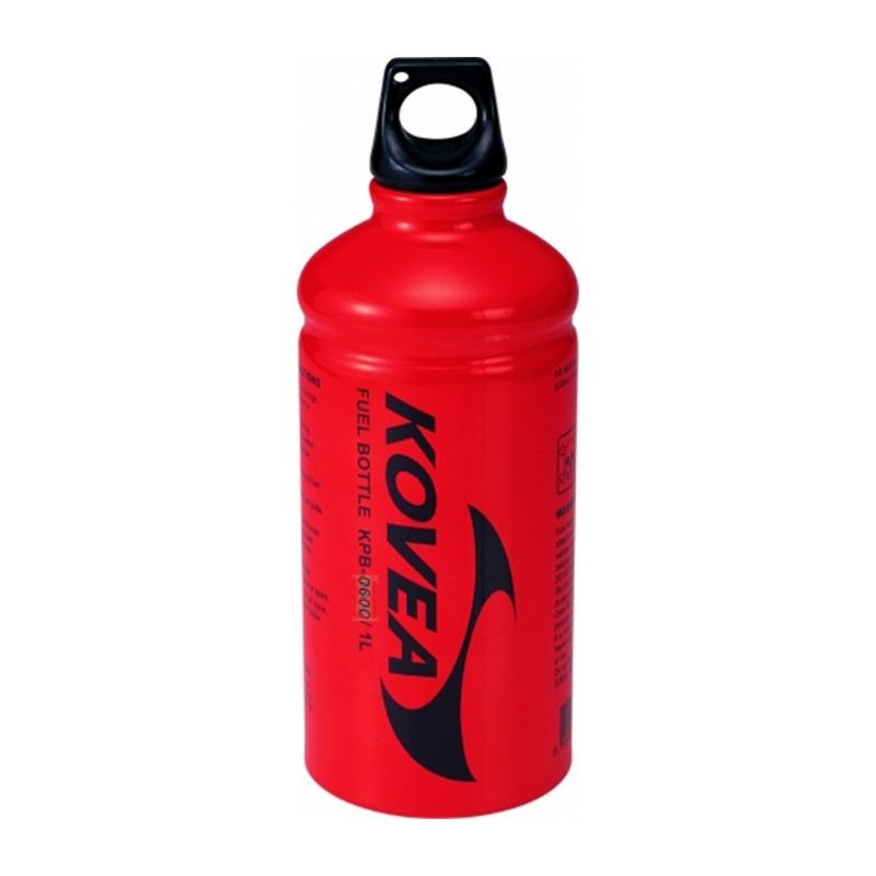 Фляга Kovea KPB-0600 FUEL BOTTLE для топлива 0,6 л