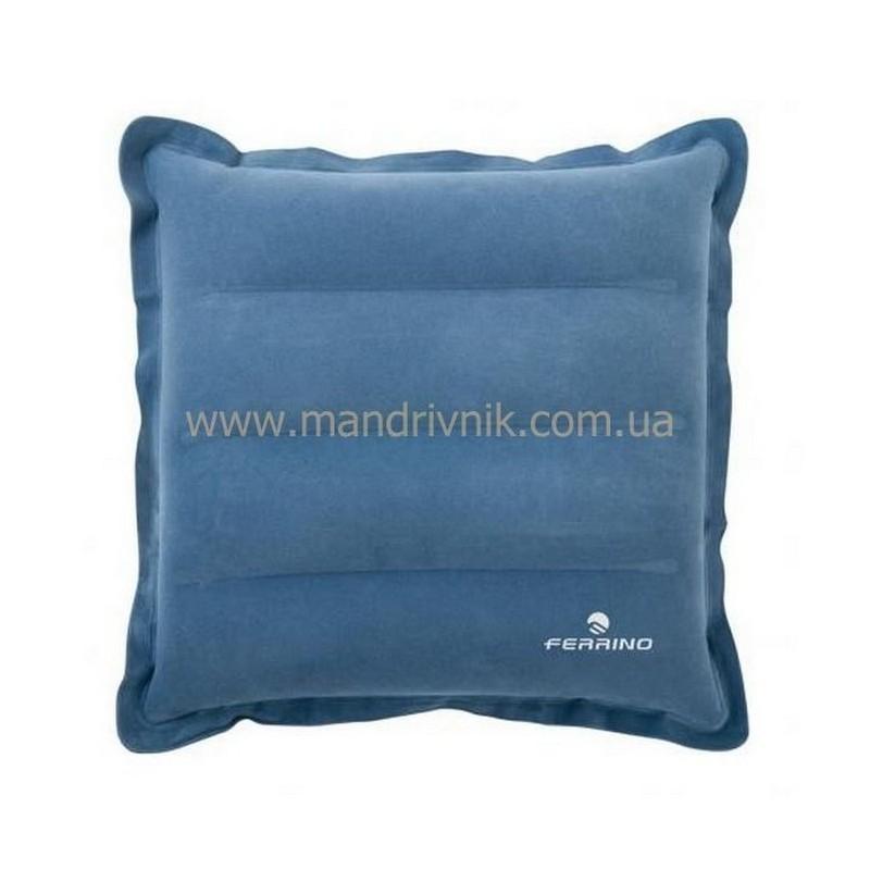 Подушка Ferrino 78350 Floked pillow