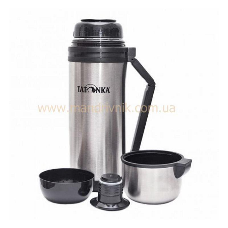 Термос Tatonka 4170 H&C Stuff 1,5 л