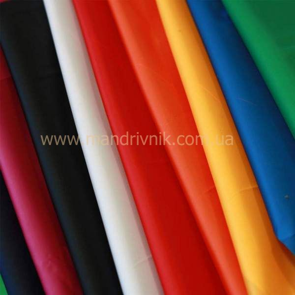 Ткань 070 оксф тент цветной