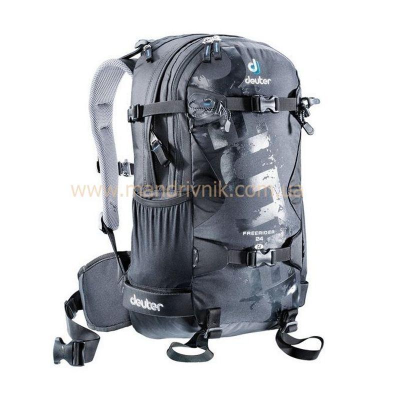c762ffc3e4e64 Backpack of Deuter 33502 Freerider 24 SL (7000) buy in Kharkov
