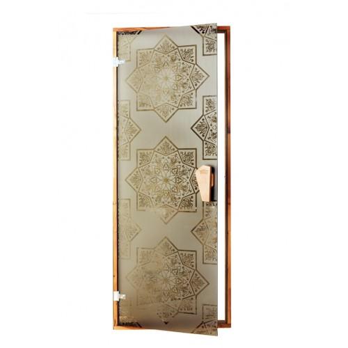 """Buy Door for hammam of """"SEZAM"""" 1900*700"""