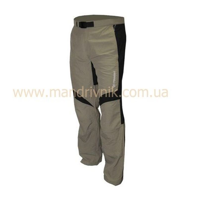 Trimm Direct trousers (sand black dedca28feca40