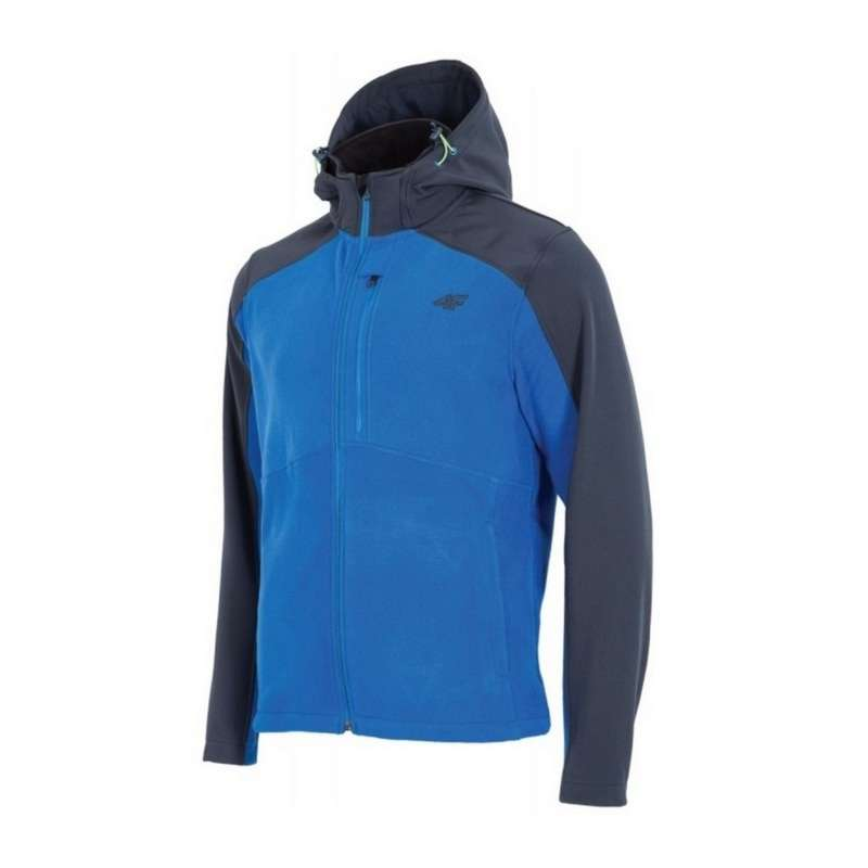 Купить Кофта 4F Fleece PLM002 (1394 blue dark, M)