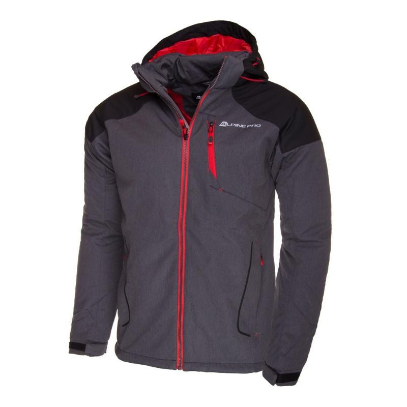 Buy Alpine pro MJCH151 Takh ins jacket (990, L)