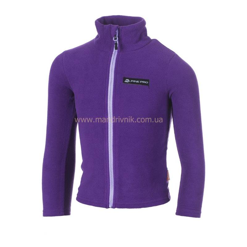 Buy Jacket Alpine pro KSWH023 Kiero 2 fleece (826, 152-158)