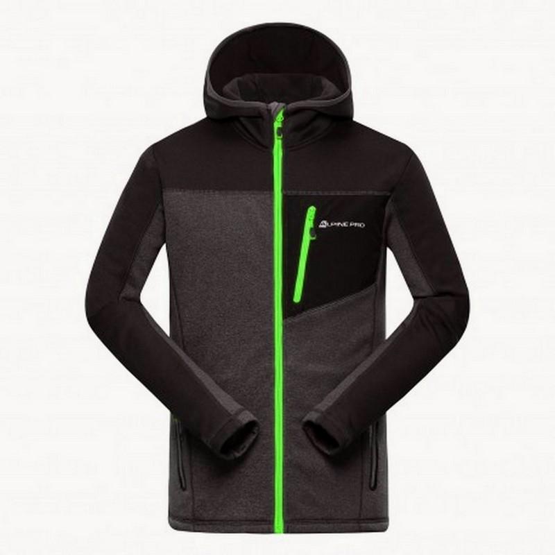 Buy Jacket Alpine pro MSWH074 Mezzo 3 fleece (990, XL)