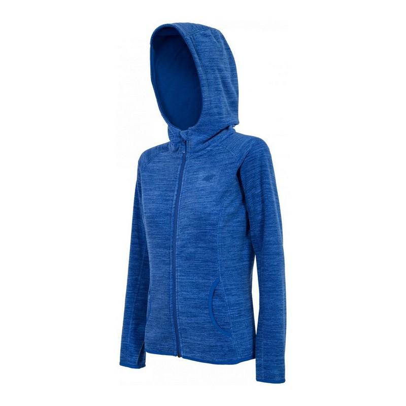 Купить Кофта 4F Fleece PLD003 (1497 turquoise sea, M)