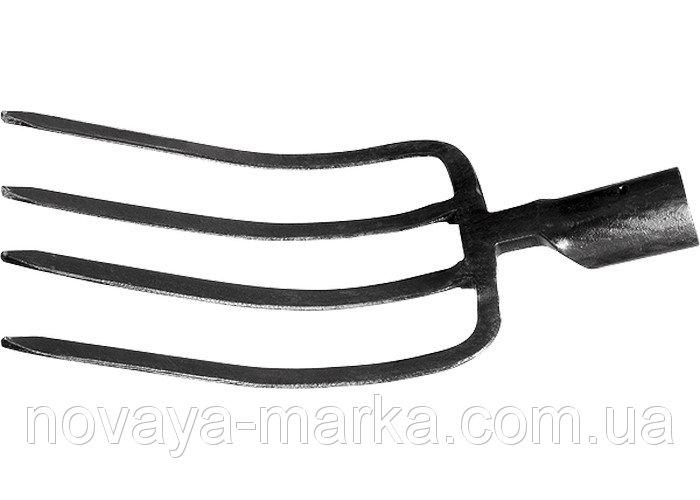 Buy Twisted a 4-h-horn і, 175 x 275 mm, without derzhak, garden gorodn_ Sibrtekh 63821
