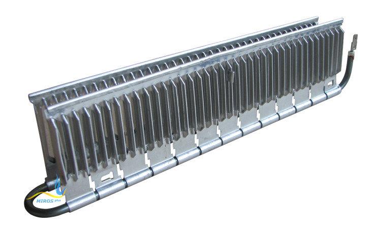 Купить Нагреватель с алюминиевым оребрением 1,5 кВт.