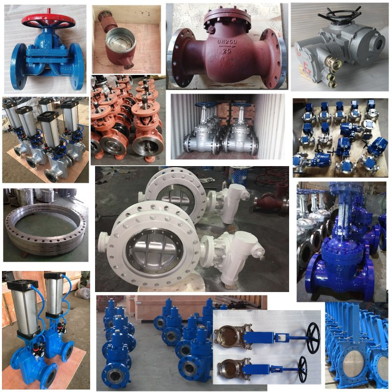 The crane is sharovy, zms, zshn, zshs, the valve, the gate, a lock, a flange - a stainless steel