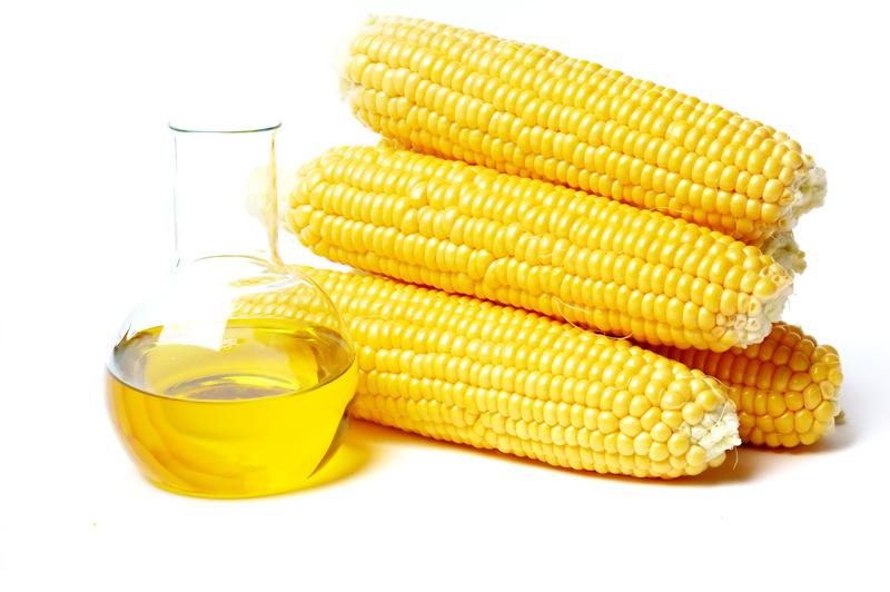 Кукуркзное масло рафинированное