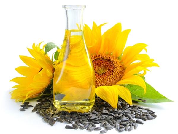 Купить Растительное масло не рафинированное