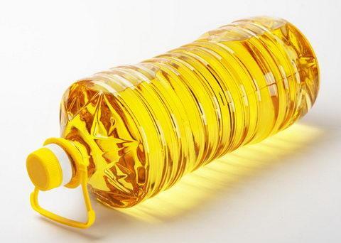 Купить Растительное подсолнечное масло