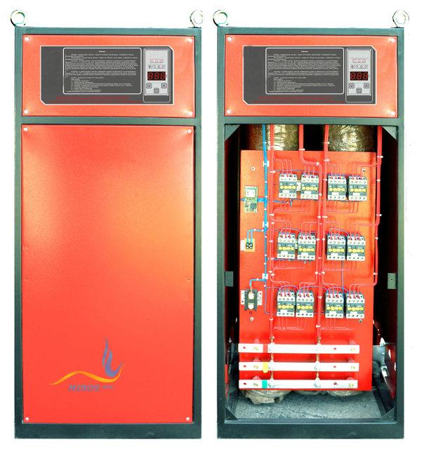 Купить Электрокотел промышленный 145÷540 кВт.