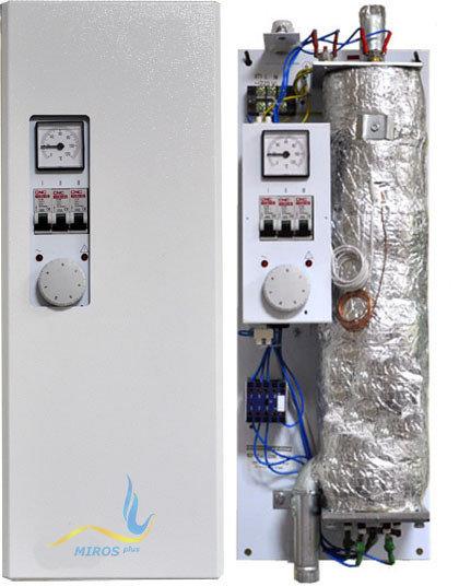 "Buy Electric boiler wall ""KOP-E"" 3.2÷15.0 of kW"