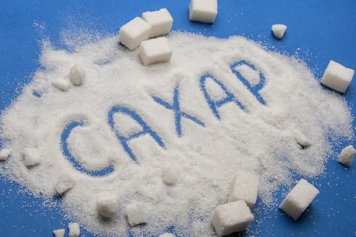 Сахар свекловичный
