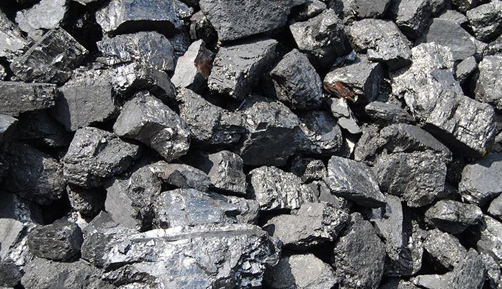 Уголь антрацит (АК) фракция 25-100 мм