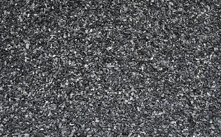 Carbón de antracita